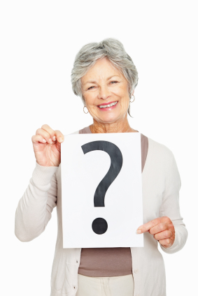 attractive-elderly-woman-with-question